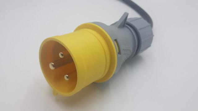 110V 32A Plug