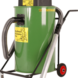 Big Brute Economy Vac Industrial Vacuum Cleaner