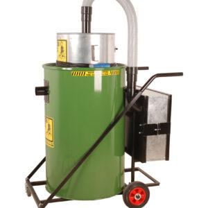 Big Brute Economy Vac HEPA Industrial Vacuum Cleaner