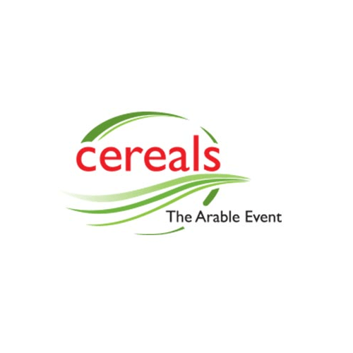 Cereals The Arable Event Logo