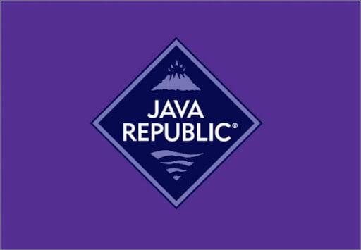 Java Republic Logo
