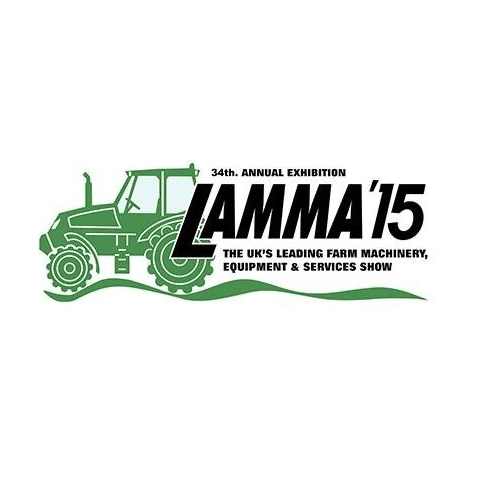 LAMMA 2015 Logo