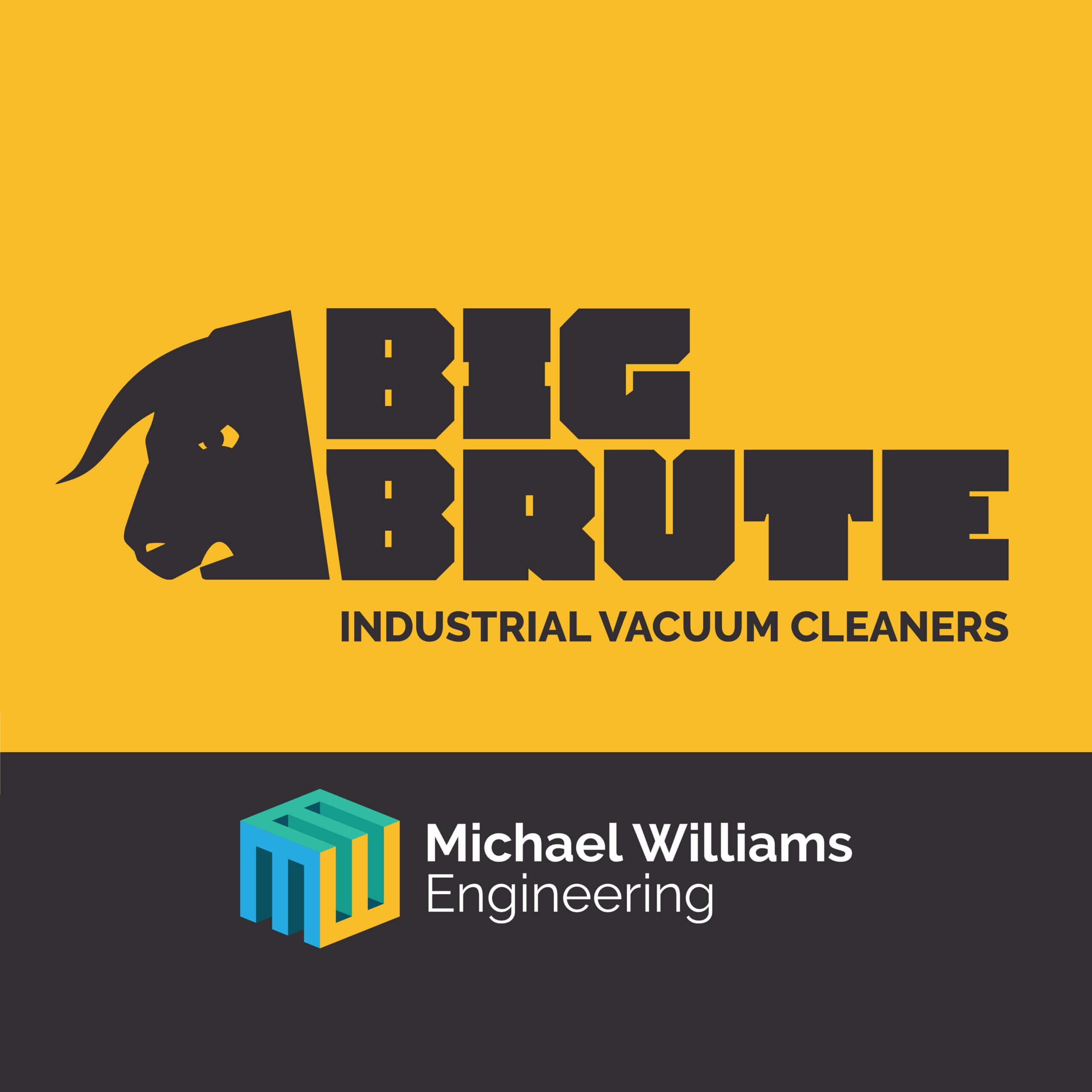Big Brute Logo