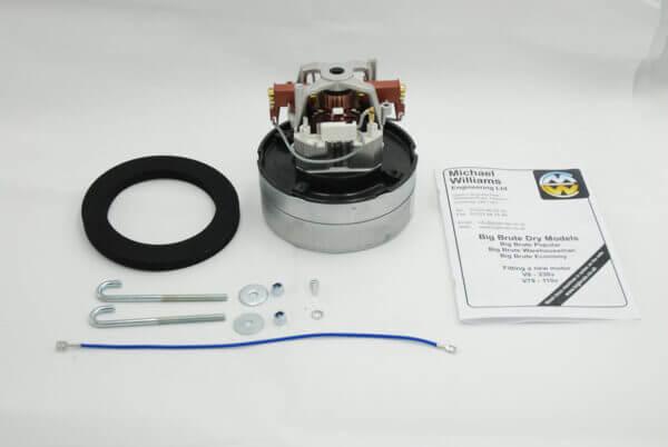 V79 Big Brute Motor Replacement Kit