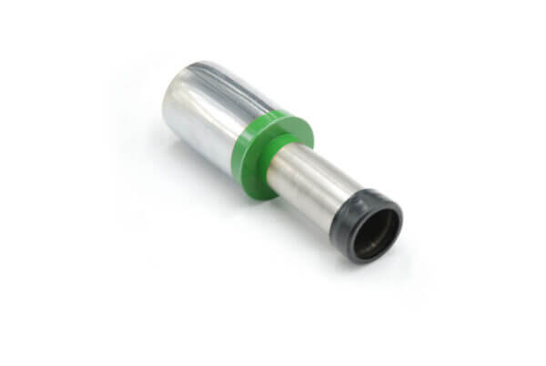 V25C All-Metal 38mm-to-63mm Tool Adapter