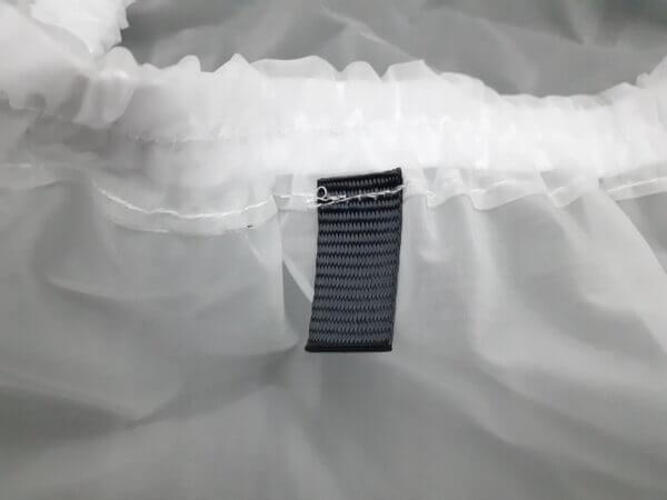 V1007 135 Micron Filter Black Tag 1
