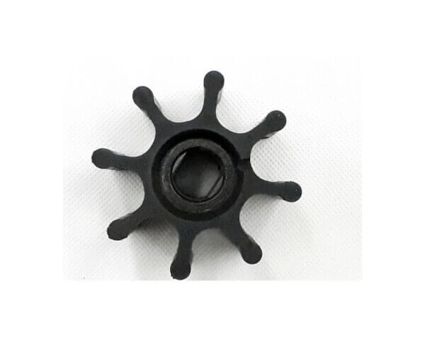 V911 Nitrile Pump Impeller for SOS Oil Vac